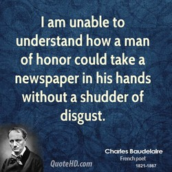 I am unable to 