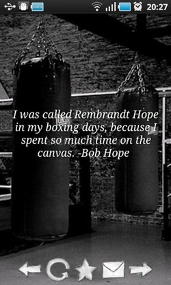 '*VI was ca Rembrandt Hope
