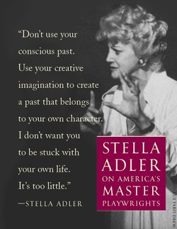 'Don't use your 