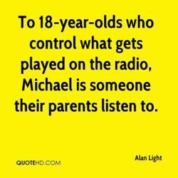 To 18-year-olds who 