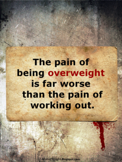 The pain of 