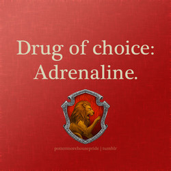Drug of choice: 