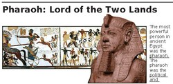 Pharaoh: Lord of the Two Lands 
