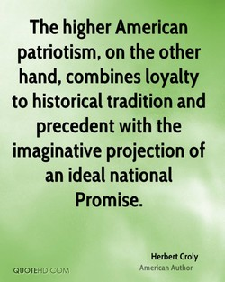 The higher American 
