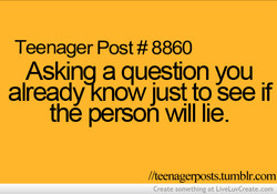 Teenager Post # 8860 