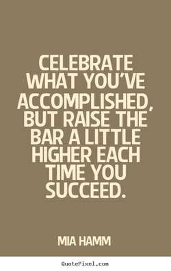CELEBRATE 