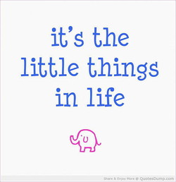 it's the 
