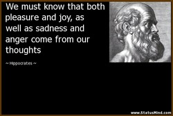 We must know that both 