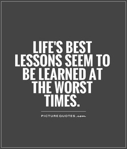 LIFE'S BEST 