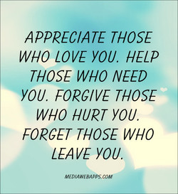 A ppREC/ATE THOSE 