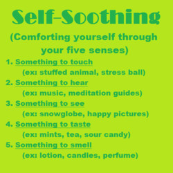 Self-SoothinQ 