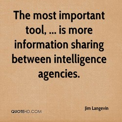 The most important 