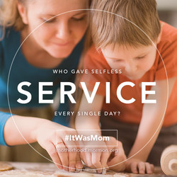 WHO GAVE SELFLESS 