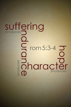 suffering 