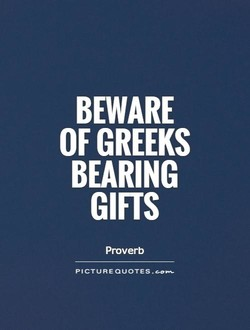 BEWARE 