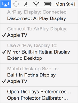 Mon 9:41 