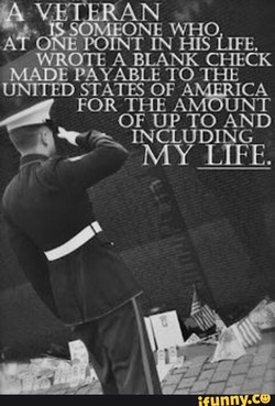 VETERAN 