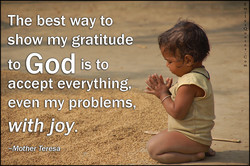 show mygratitude 