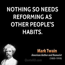 NOTHING SO NEEDS 