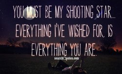 BE MY SHOOTING 