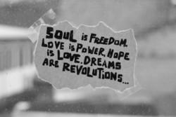 SOuL is FREEPon 