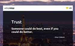 Adage 