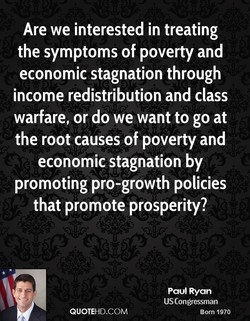Are we interested in treating 