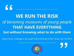 WE RUN THE RISK 