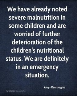 We have already noted 