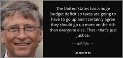 The United States has a huge 