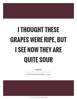 I THOUGHT THESE 