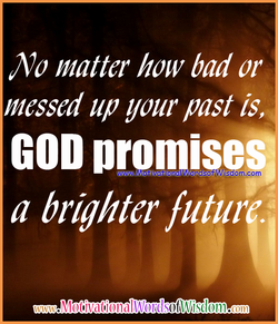 No matter /10w bad or 