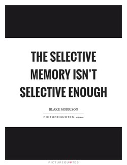 THE SELECTIVE 