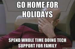 GO HOME)FOR 