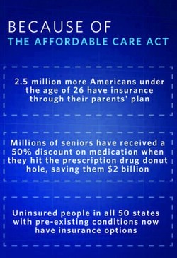 BECAUSE OF 