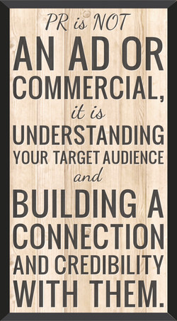 PR NOT 