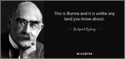 This is Burma and it is unlike any 