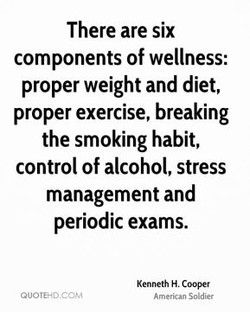 There are six 