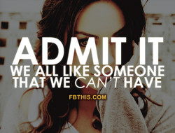 ADMIT IT 