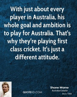 With just about every 
