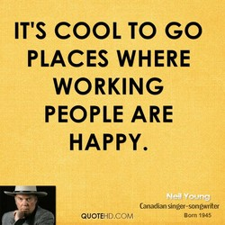 IT'S COOL TO GO 