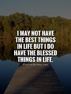 NOT HAVE 