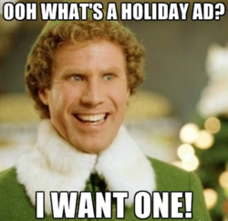 WHAT'S A HOLIDAY ADP 