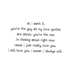 0k. i admit it. 