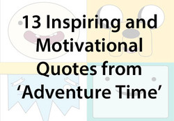 13 Inspiring and 
