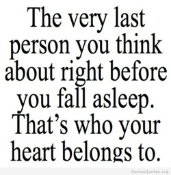 The very last 