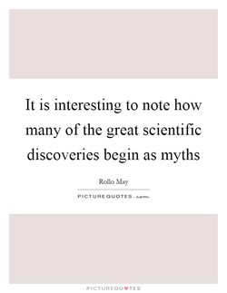 It is interesting to note how 