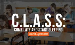C. L.A.S.S: 