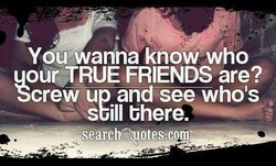 Yowwanha know who 