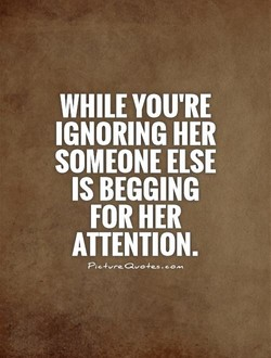 WHILE YOU'RE